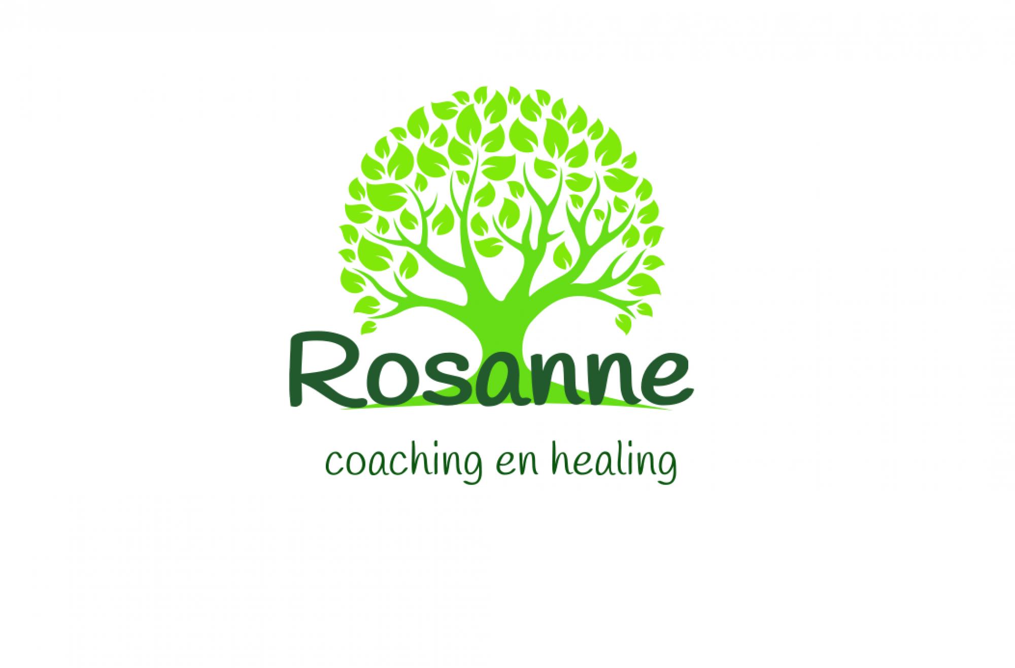 Rosanne Coaching en Healing